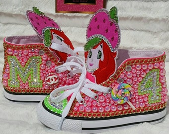 d698d7f4aab9 First birthday shoes