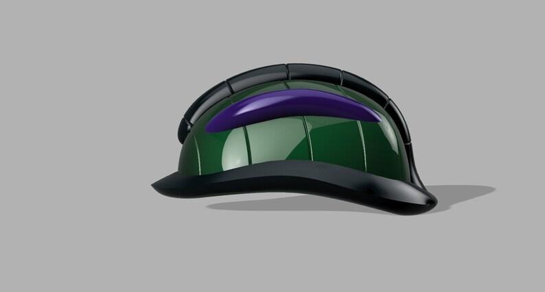 Meruem Hunter x Hunter Helmet 3D Model STL files   Etsy