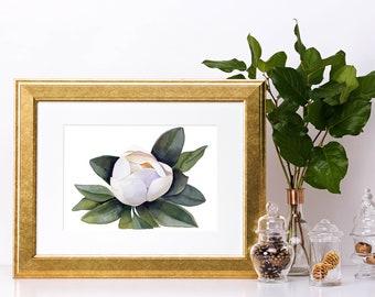 Magnolia Print 2
