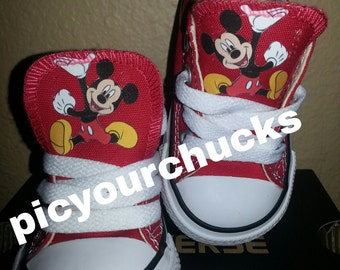 Toddler/Kids Mickey Mouse