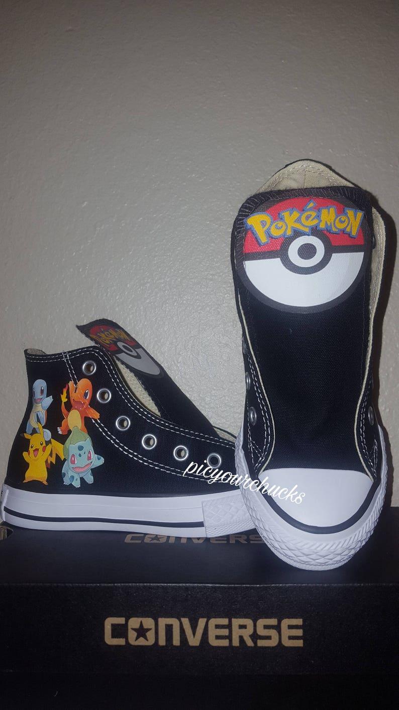 789f0b5e4e5b0 Toddler/Kids - Pokemon and friends