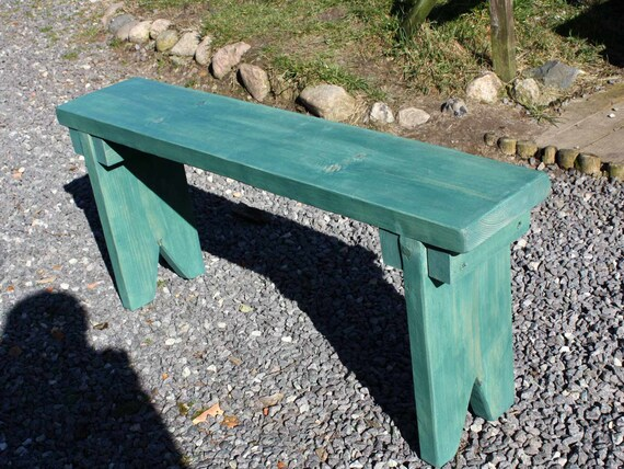 Excellent Vintage Wooden Bench Bench Bench Bench Flowbench Country House Shabby Chic Solid Wood Caraccident5 Cool Chair Designs And Ideas Caraccident5Info