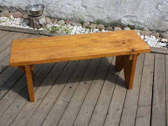 Phenomenal Grandmas Wooden Bench 78 Cm Garden Bench Bench Bench Flower Bench Firebank Oven Bench Dielenbank Vintage Solid Wood Shabby Chic Country House Caraccident5 Cool Chair Designs And Ideas Caraccident5Info