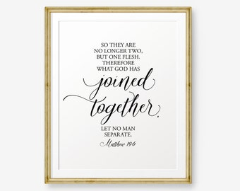 Marriage Quote Etsy