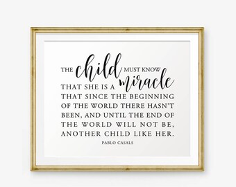 Little girl quotes | Etsy