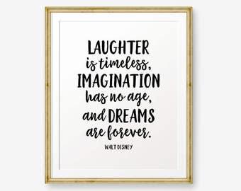 disney quote etsy