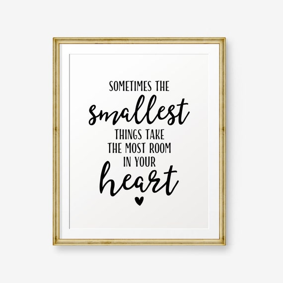 Winnie The Pooh Quotes Sometimes The Smallest Things: Winnie The Pooh Quote Sometimes The Smallest Things Take