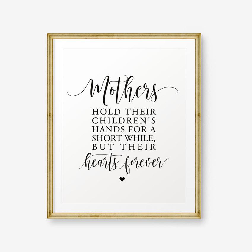 Muttertag Geschenk bedruckbar Mütter Tag Kunst Geschenke für | Etsy