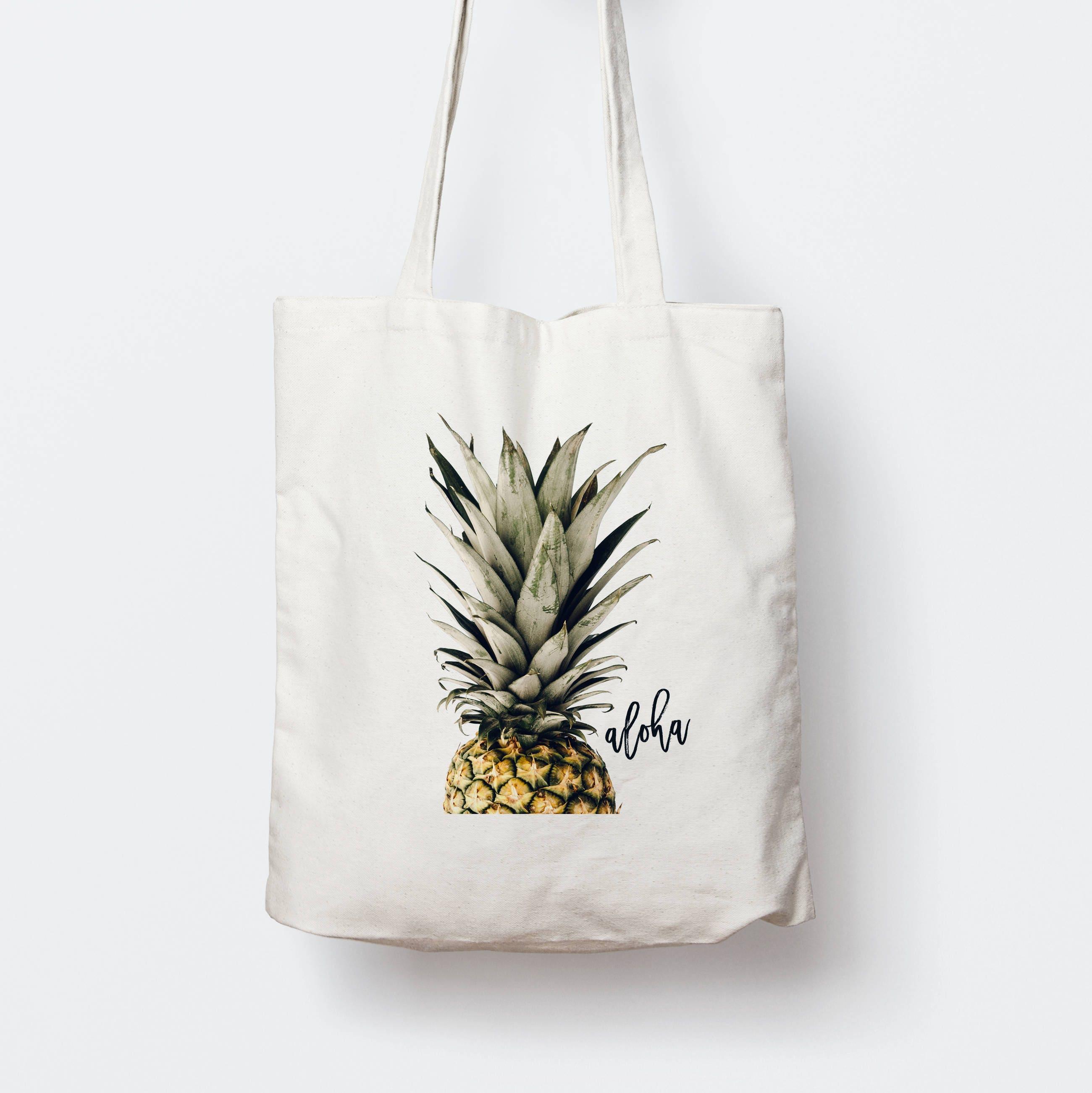 5d0b6f323ed Aloha tote bag