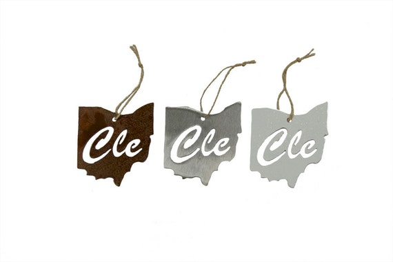 CLE Ornament