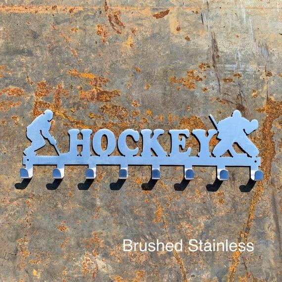 Hockey Medal Display