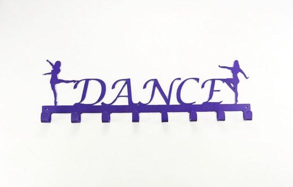 Dance Medal Holder | Gift for Dancer | Dance Accessories | Dancing | Dancer | Dance Medal Display | Dance Gifts