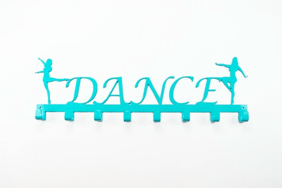 Dance Medal Holder | Gift For Dancer | Custom Dance Medal Display | Dance Accessories | Dancing | Dancer |  Dance Gifts
