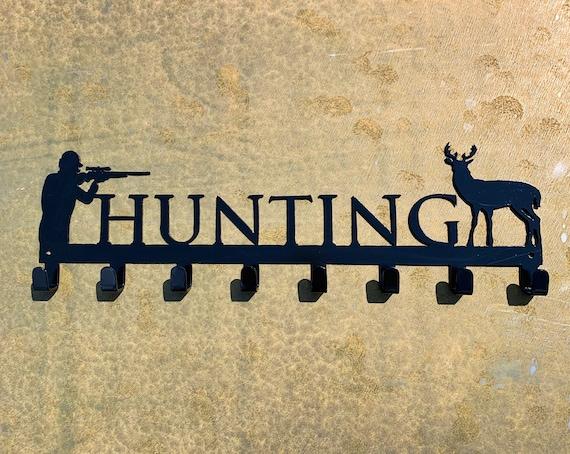 Hunting Coat Hooks | Hunting Medal Display Hooks
