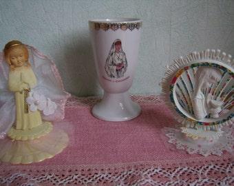 Ensemble Communion, Glass, cup, Mazagran, cake decoration