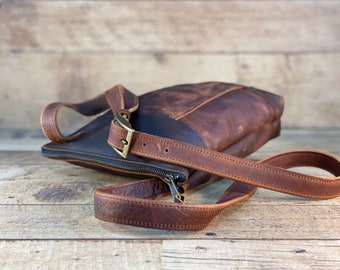 Medium Crossbody Bags