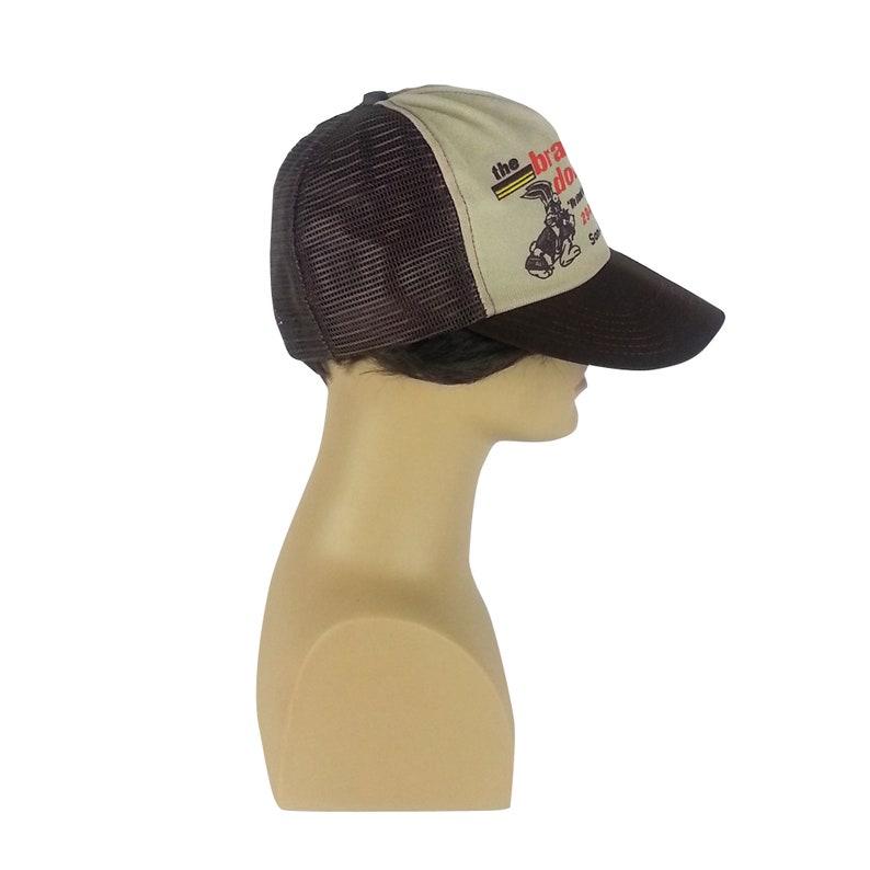 3b04dfd3797ca Vintage 80s 90s Baseball Hat   San Jose California dad hat