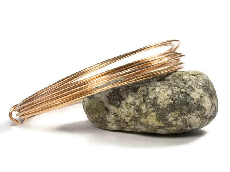 26 Gauge Round Wire Pendant Wire Round Bronze Wire Small Gauge Wire Phosphor Bronze 26 Wire
