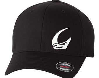 Genuine Toyota Mens Womens Casual Black//Grey//White Branded Baseball Flexfit Cap