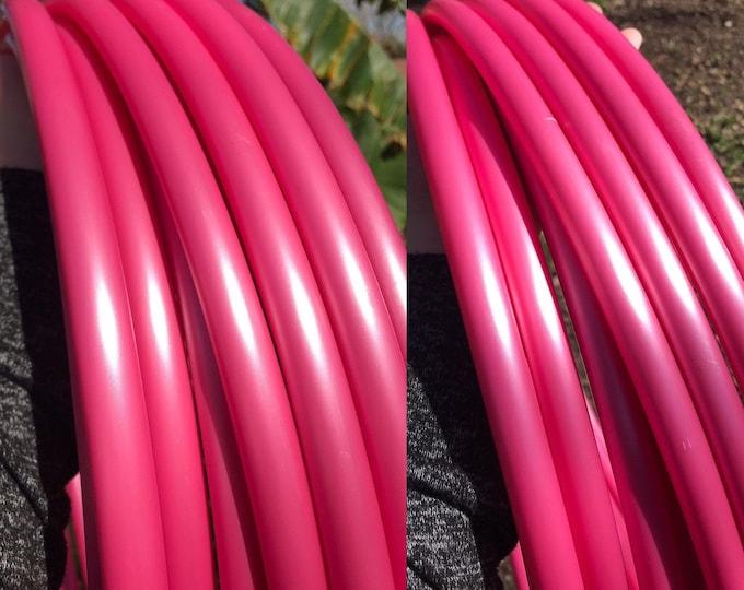 Watermelon Sugar Hula Hoop (Polypro, 5/8th)