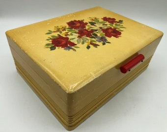 Stacked Wooden Ring Box Figured Ash Jewelry Bow Stacked Jewelry Box Handmade Wooden Lidded Boxes Round Jewelry Box
