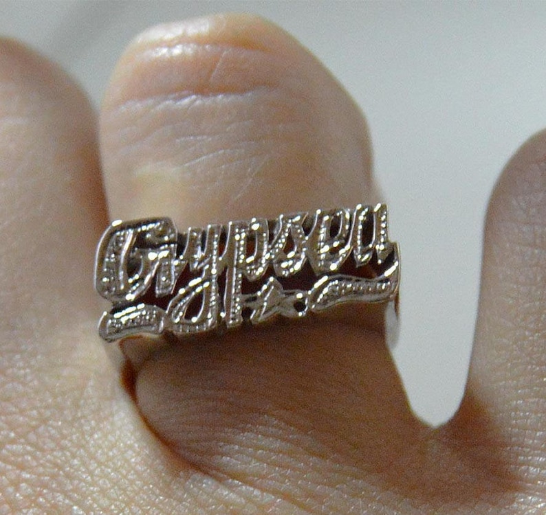 Name ring silver,Personalized name ring,Word name ring,Couples name rings,Phrase rings,Celestial name ring,Name jewelry,rings,Jewelry.