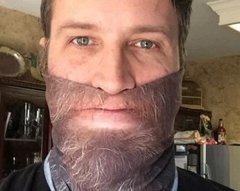 Mac Beard Bandanna - Beard Protector