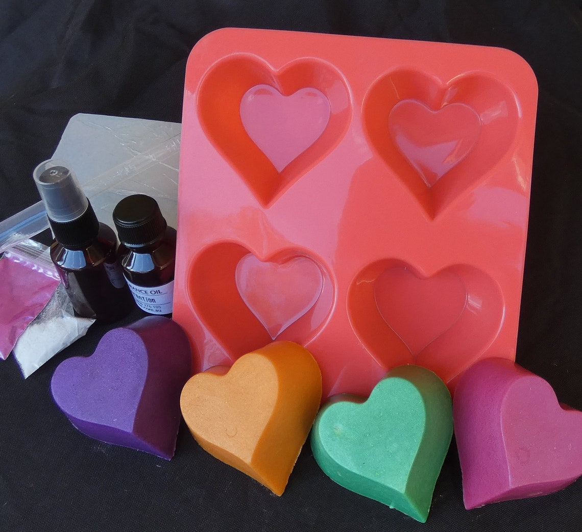 Soap Making Kit | Beanstalk Mums