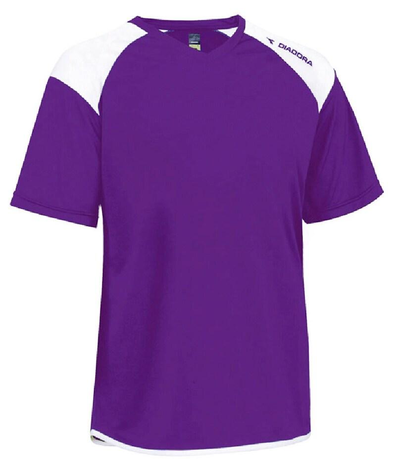 387321c25 Diadora Grinta short-sleeve soccer goalkeeper jersey