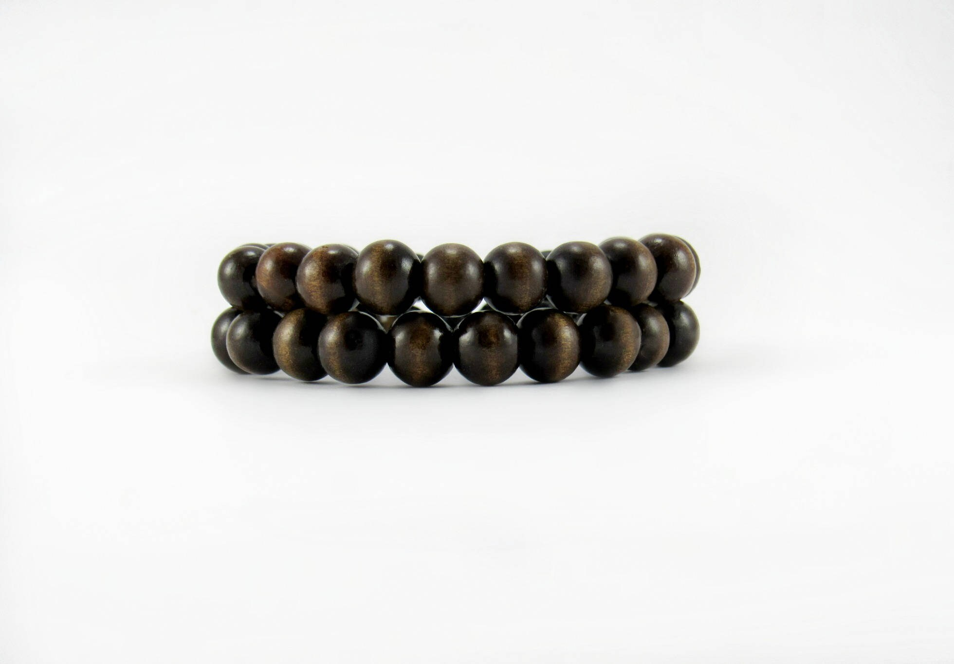 mara free charm from prayer s shipping beads in bracelets bracelet buddha wooden men head natural quality bead high item