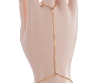 gold hand chains, gold finger bracelets, gold finger chain, dainty gold hang chain, simple gold hand chain, gold handlets, gold hand harness