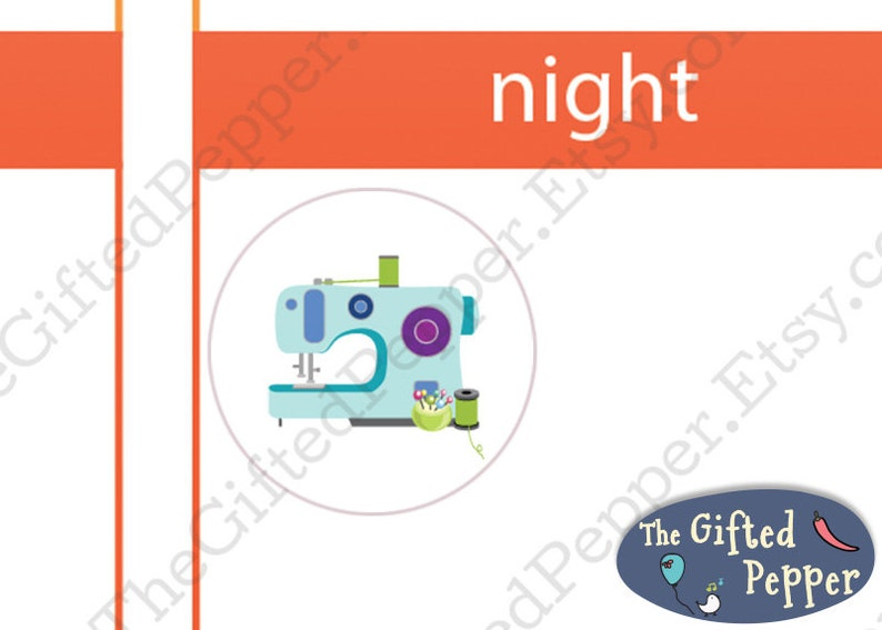 Sewing machine For Erin Condren Planner stitching stickers Sewing stickers Stickers printable calendar stickers Printable