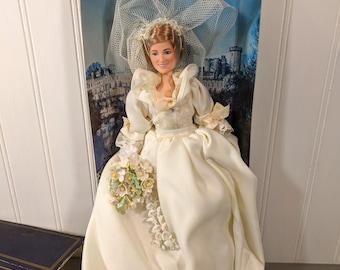 Princess diana doll   Etsy