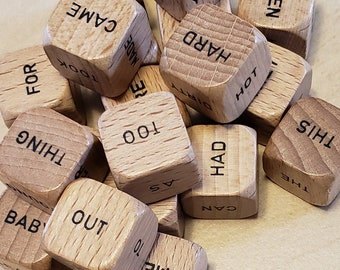MINI 12 inch SCRABBLE TILES Tiny 12mm Vintage Game Pieces Sold Individually