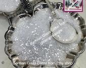 GERMAN GLASS GLITTER 4 ounces