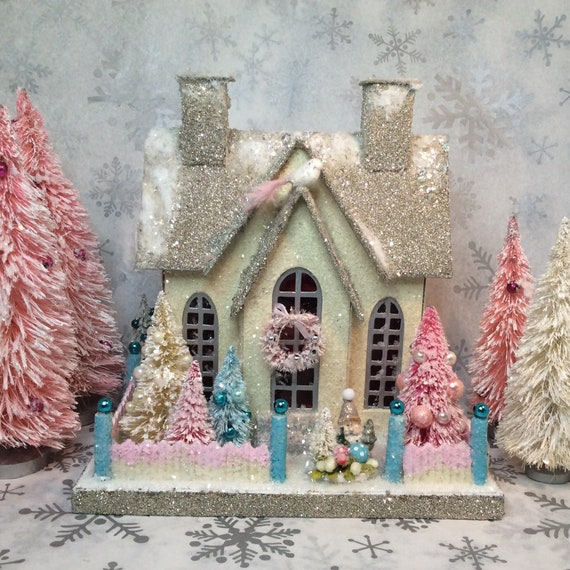 image 0 - Large Cardboard Christmas Decorations
