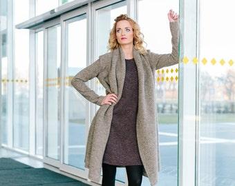 Overcoat by Sarta designs