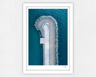 The Eisenhower Pier, Bangor #1