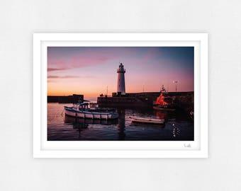 Donaghadee Pier