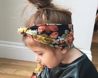 Kleidung, Schuhe & Accessoires Baby & Kinder Haarband Creme Beige Schleife Kopfband Stirnband Taufe Fest Die Neueste Mode Baby