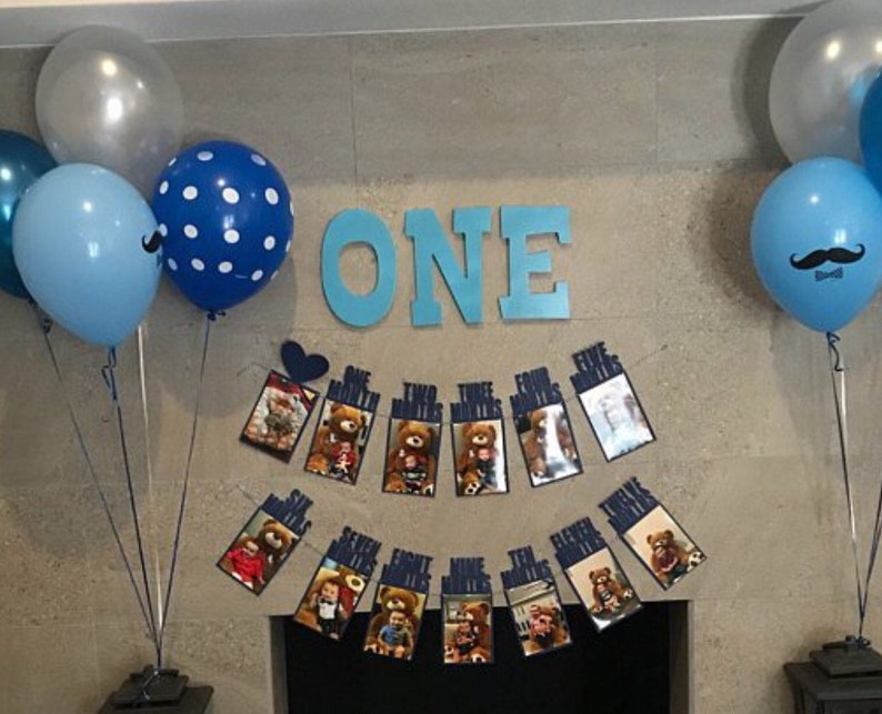 Sale Boy Birthday Party Decorations First