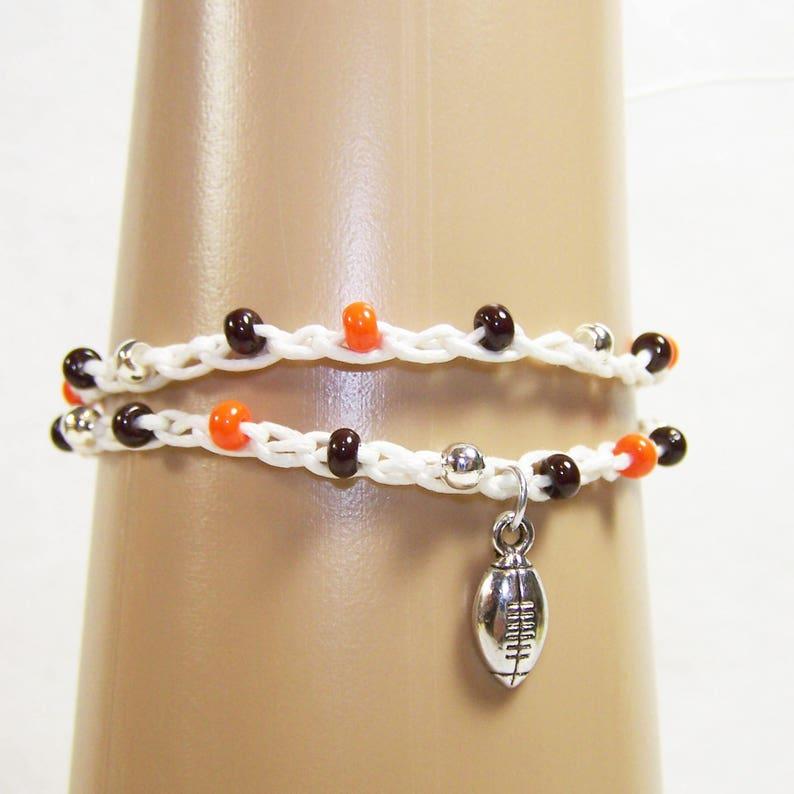Browns Bracelet