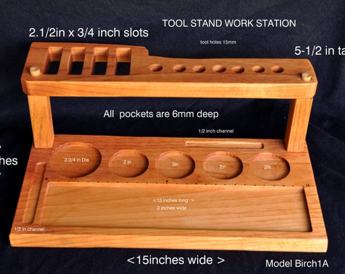 New tool stand work station     Model Birdh1A
