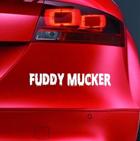 LARGE GRANDKIDS ON BOARD Novelty Car//Van//bumper Sticker Ideal for Grandparents d