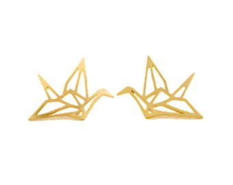 Brass chips GRUES JAPANS ORIGAMI