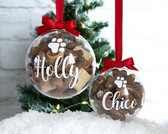 Dog christmas gifts | Etsy