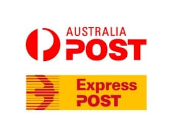 Express Post AU (Chokers Only)