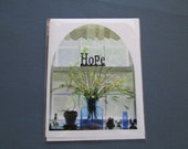 Window of Hope - Note Cards - Set of 5  - 13.50/ (includes shipping)