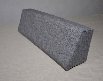 Daybed Wedge Bolster. B9400-Smoke-Graphite. 0c4faf3682