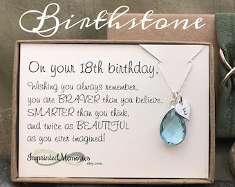 18th Birthday Gift For Girls Her Eighteen